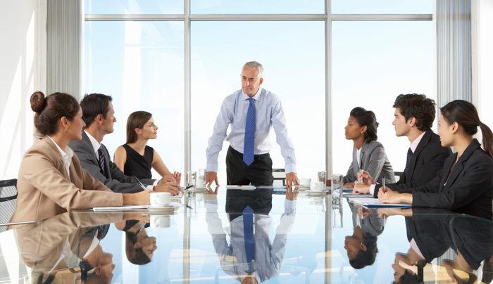 El acrónimo CEO significa Director Ejecutivo