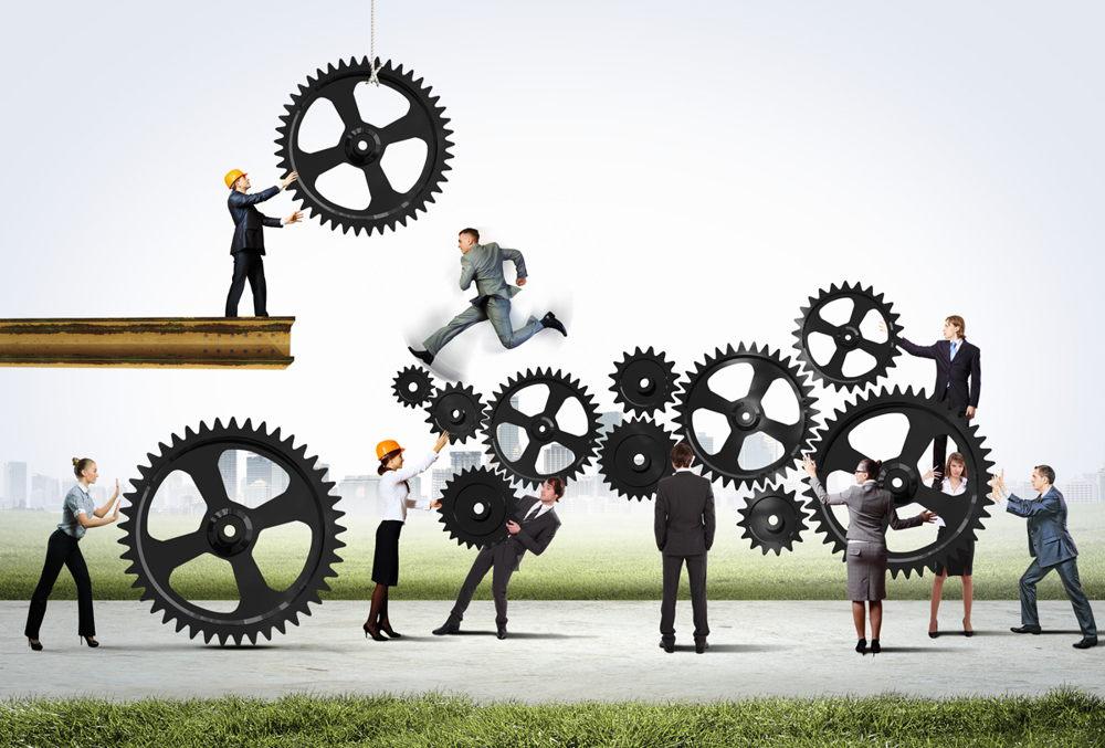 Cómo crear una empresa desde cero【Paso a paso】