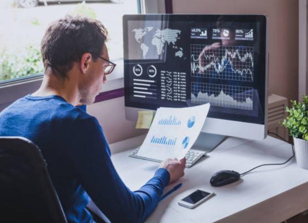 Qué es business intelligence