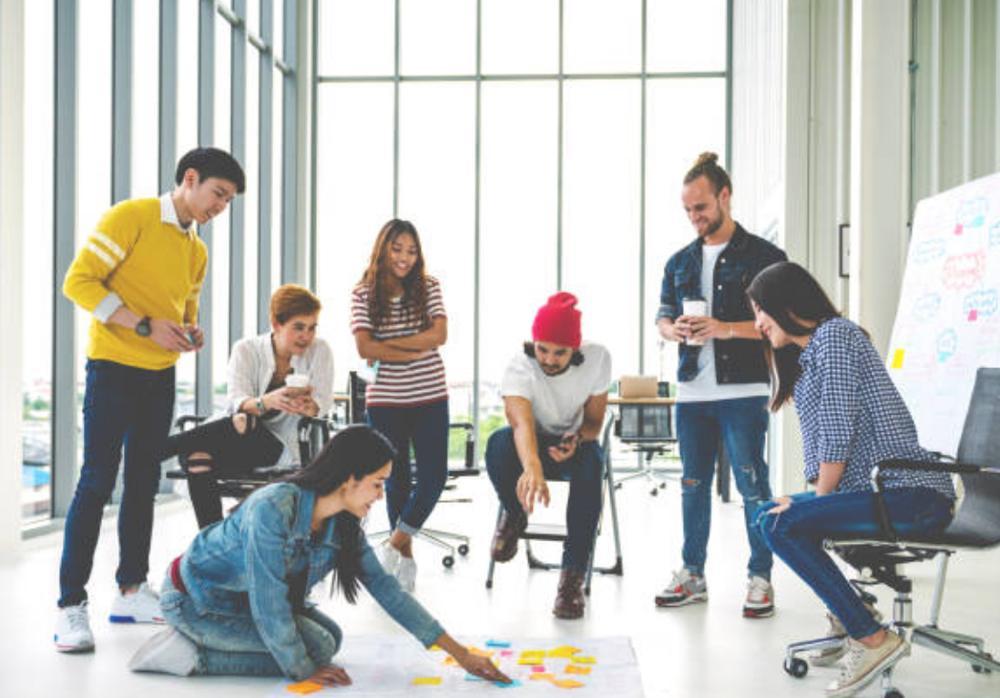 ¿Qué es una incubadora de empresas y cómo funciona?