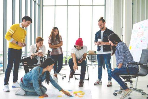 Importancia de las Startup